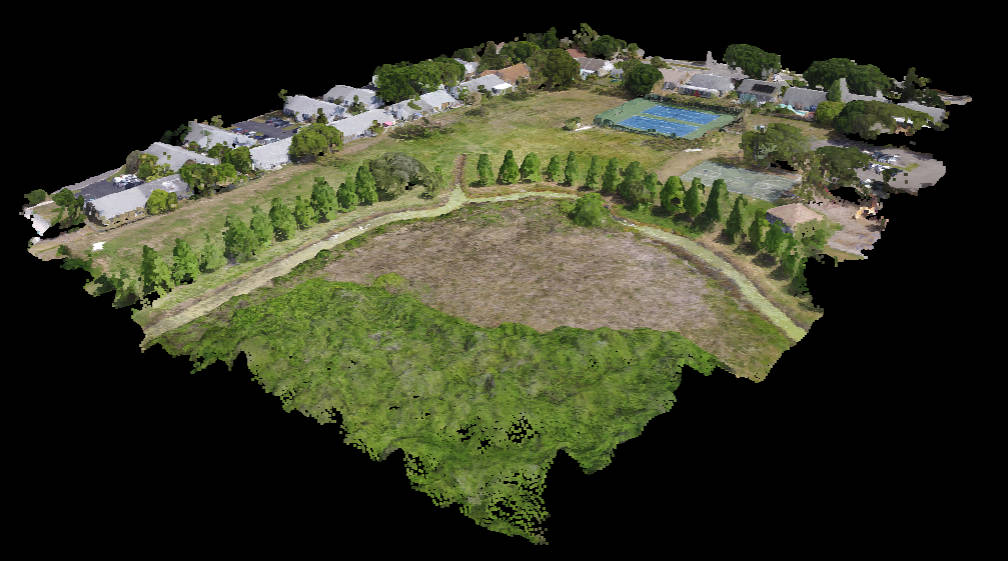 Drone Mapping Software - OpenDroneMap
